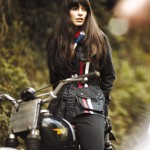 Barbour Ladieswear Heritage Motocross_web